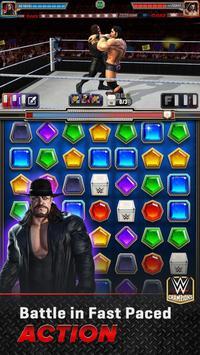 WWE Champions - RPG de puzles gratuito Poster