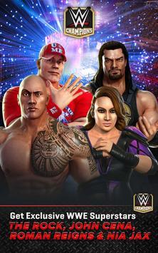 WWE Champions скриншот 14