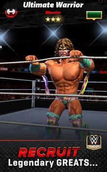 WWE Champions - Free Puzzle RPG Game apk screenshot
