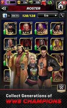 WWE Champions apk screenshot