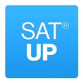 SAT Up icon