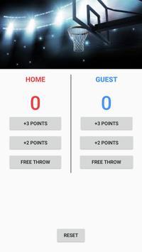 Score Hunter apk screenshot