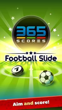 365Scores - Football SLIDE постер