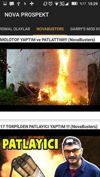 Paranormal Olaylar apk screenshot