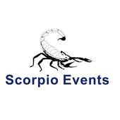 Scorpio Events AR icon