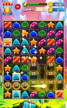 Toy Crush Sweet Candy screenshot 2