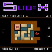 Slidex [ad free!] icon