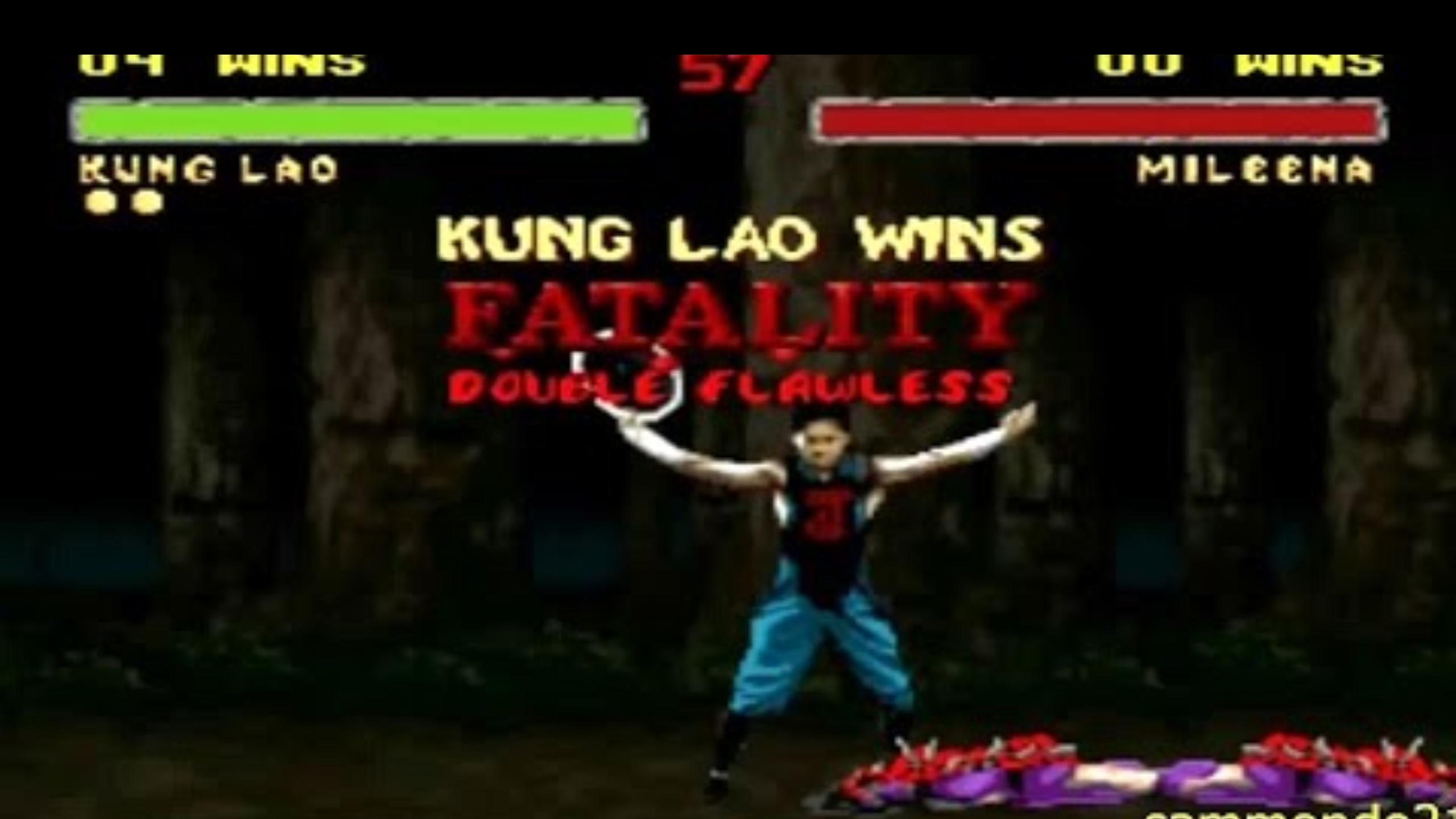Mortal Kombat Fatalities for Android - APK Download