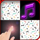 Piano Tiles 2D Game | Piano Tiles  | Magic Tiles icon