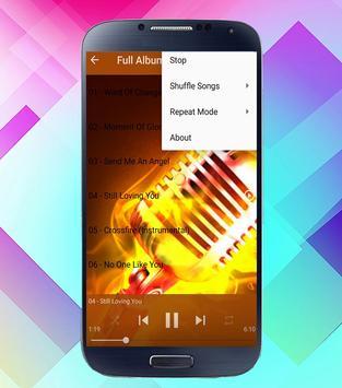 Scorpions Song Mp3 Full screenshot 2
