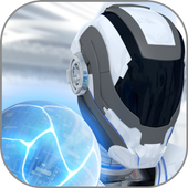 Cyber Security Soccer VR icon