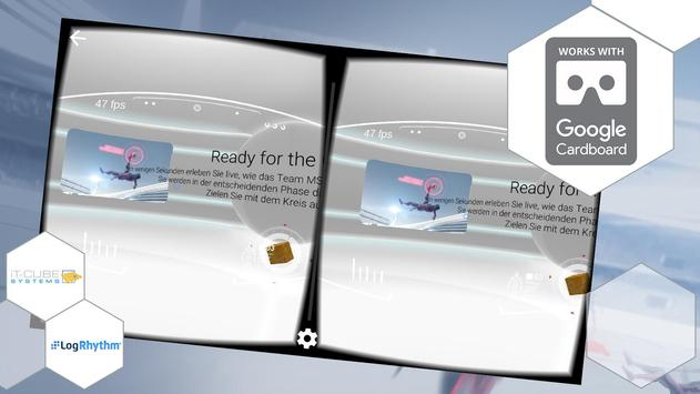 Cyber Security Soccer VR apk screenshot