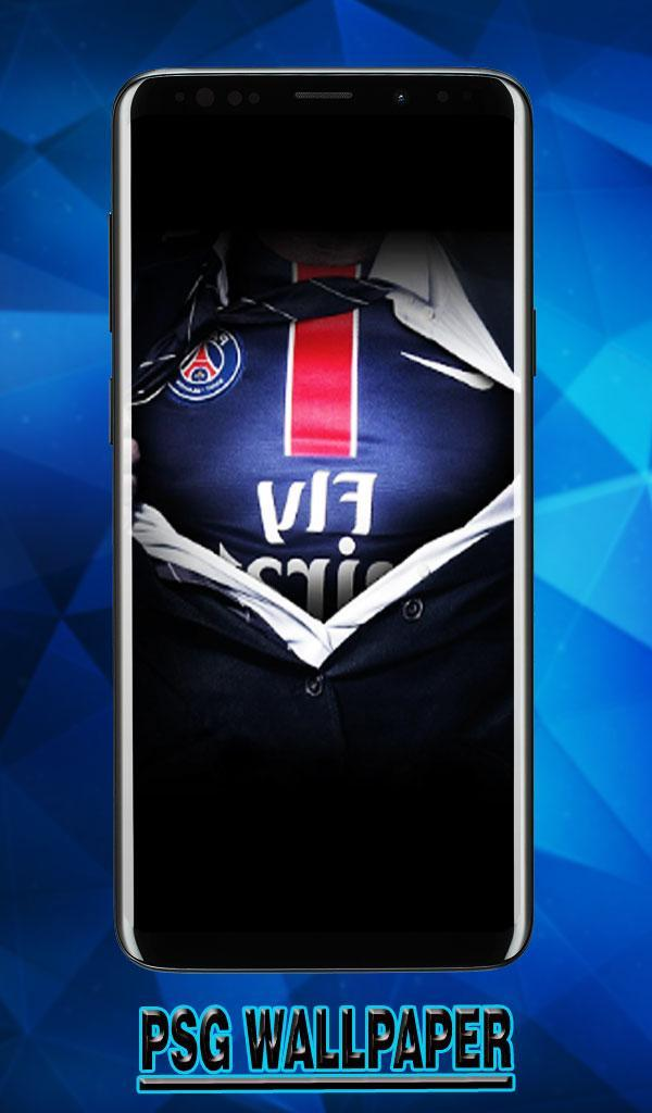 Psg Fc Wallpaper Hd 4k For Fans For Android Apk Download