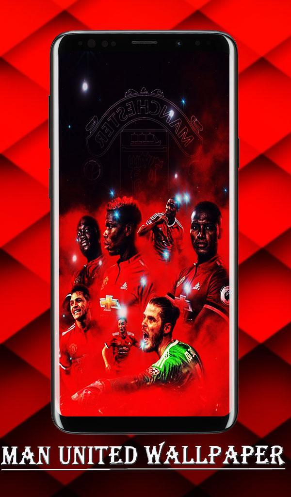 15+ Manchester United Wallpaper Hd 2020