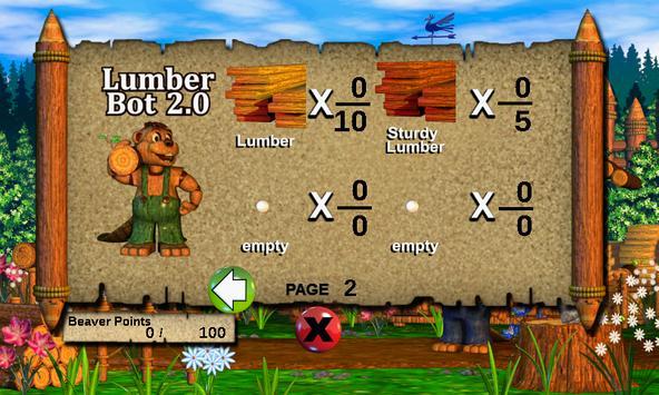 Chipper & Sons Lumber Co. screenshot 2