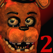 Five Nights at Freddy's 2 Demo иконка