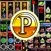 Platinum Slots Collection Demo icon