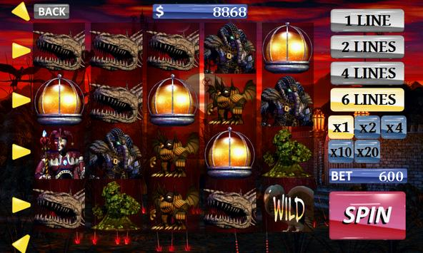 Platinum Slots Collection Demo apk screenshot