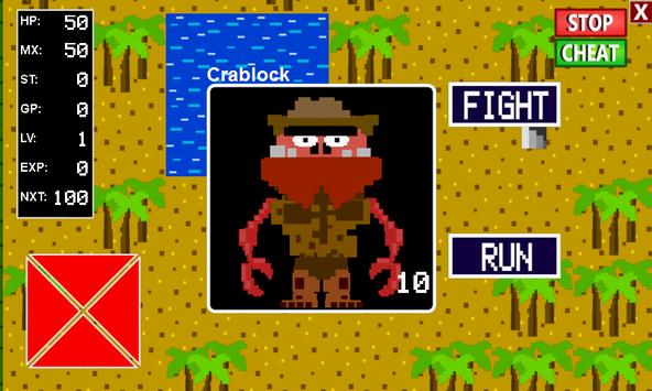 8-Bit RPG Creator for Android - APK Download