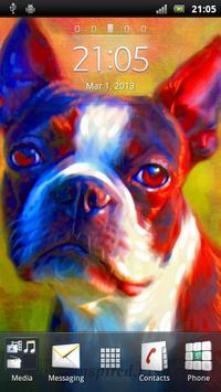 ScottieInspired Pet Wallpapers poster