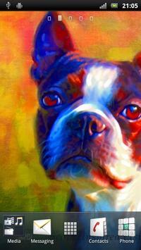 ScottieInspired Pet Wallpapers screenshot 1