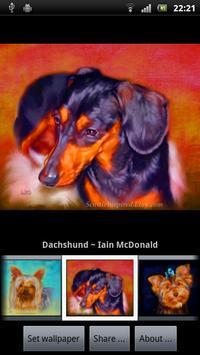 ScottieInspired Pet Wallpapers screenshot 7