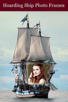 Hoarding Ship Photo Frames screenshot 3