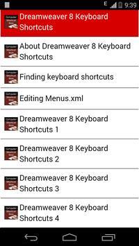 computer shortcuts screenshot 2
