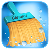My Super Cleaner icon