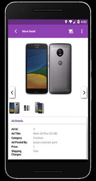 Vishal Store apk screenshot