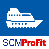 SCMShipping icon