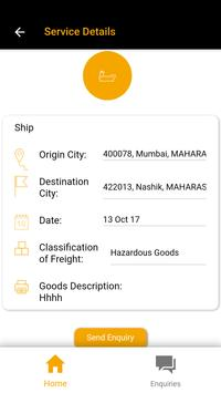 SCM Bazaar screenshot 2