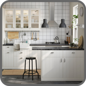 Beautiful Kitchen icon