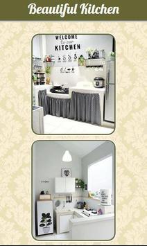 Beautiful Kitchen poster