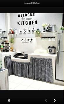 Beautiful Kitchen screenshot 1