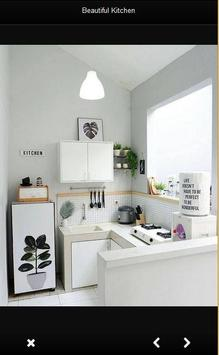 Beautiful Kitchen apk screenshot