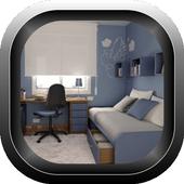 Design of a Boys' Bedroom icon