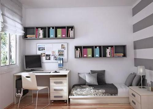 Design of a Boys' Bedroom screenshot 1