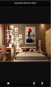 Inspiration Bedroom Boys apk screenshot
