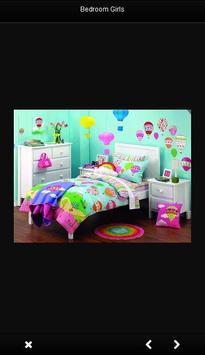 Inspiration of Girls Bedroom screenshot 1