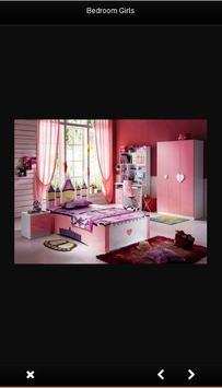 Inspiration of Girls Bedroom screenshot 3