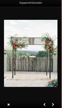 DIY Engagement Decoration screenshot 1