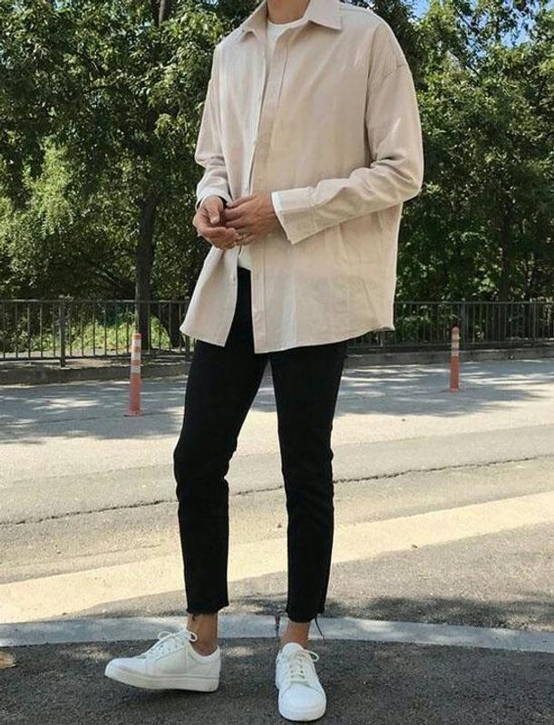 Korean Men S Fashion 2019 For Android Apk Download