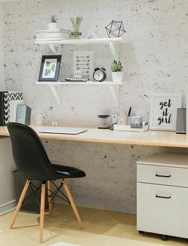 Design of a Private Workspace screenshot 6
