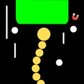 Snake Beats the Block icon