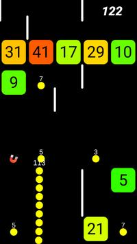 Snake Beats the Block screenshot 2