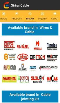 Giriraj Cable apk screenshot
