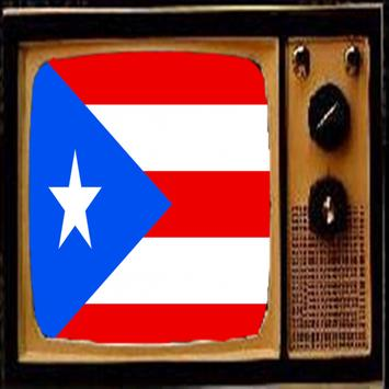 TV From Puerto Rico Info poster