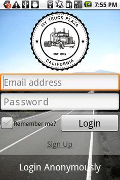 My Truck Plaza screenshot 4