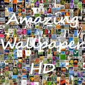 Amazing Wallpapers HD icon